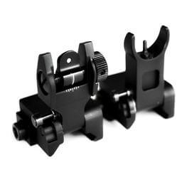Backup Iron Sights - AT3 Tactical