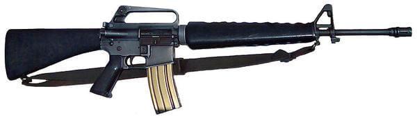 M16 Brimob Grande