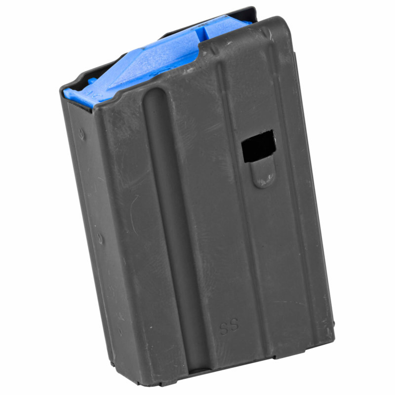 ASC 10 Round 6.5 Grendel Magazine for AR15 - AT3 Tactical