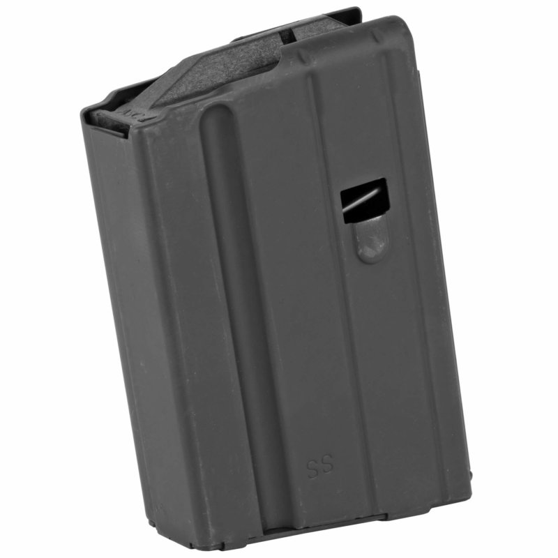ASC 10 Round 7.62x39 Magazine for AR15 - AT3 Tactical