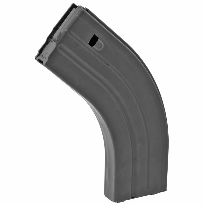 ASC 30 Round 7.62x39 Magazine for AR15 - AT3 Tactical