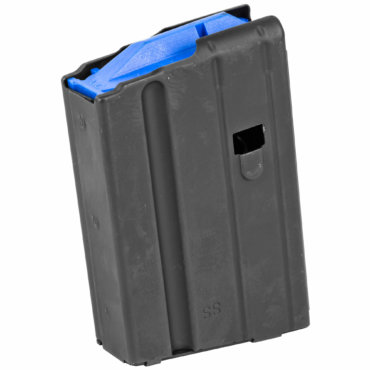 ASC 5 Round 6.5 Grendel Magazine for AR17 - AT3 Tactical