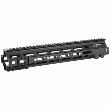 Geissele Automatics MK4 Super Modular Rail - M-LOK Free Float Rail with Picatinny Rails - AT3 Tactical
