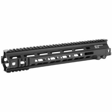 Geissele Automatics MK4 Super Modular Rail - M-LOK Free Float Rail with Picatinny Rails - AT3 Tactical