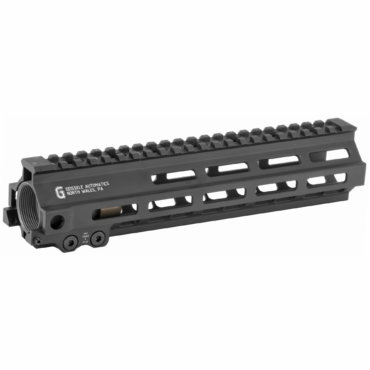 Geissele Automatics MK8 Super Modular Rail - M-LOK Free Float Rail - AT3 Tactical