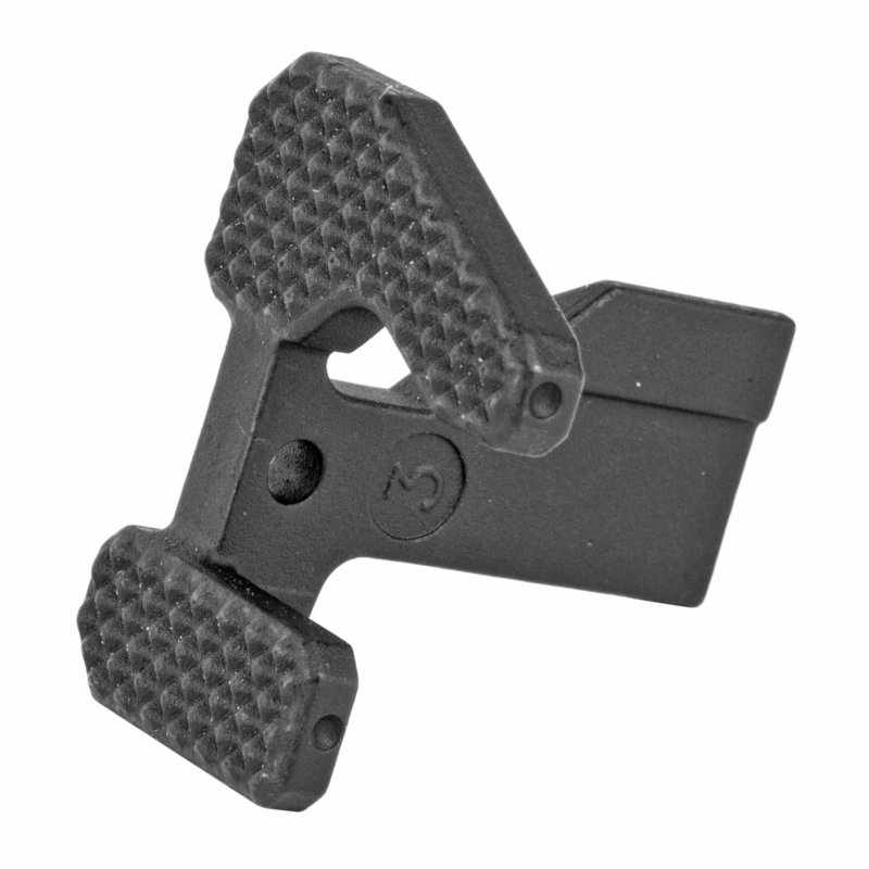 Geissele Automatics Maritime Extended Bolt Catch - AT3 Tactical