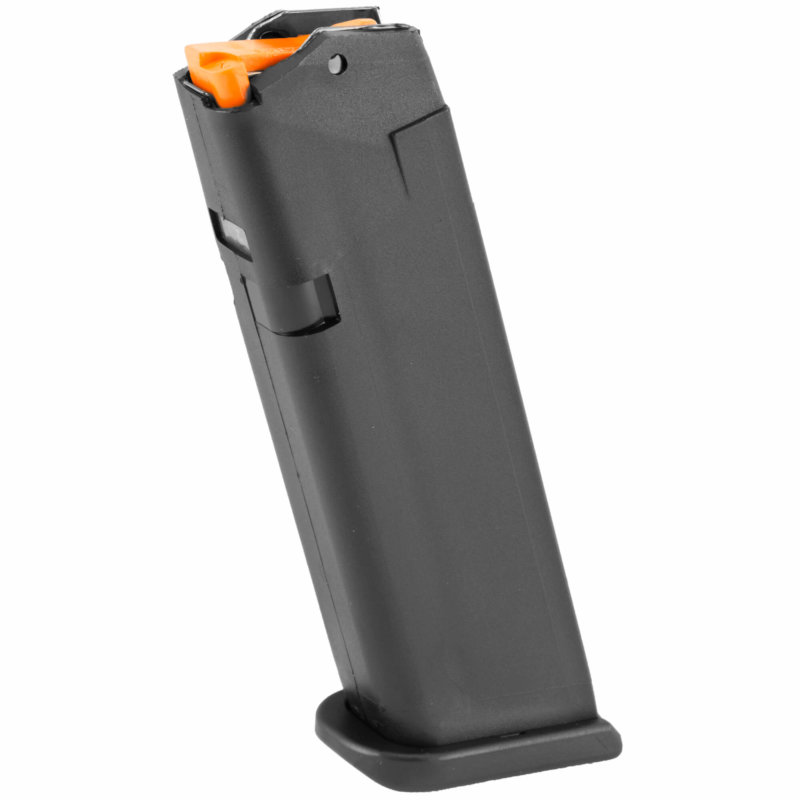 Glock OEM 10 Round Magazine for G17/34 - 9mm - AT3 Tactical