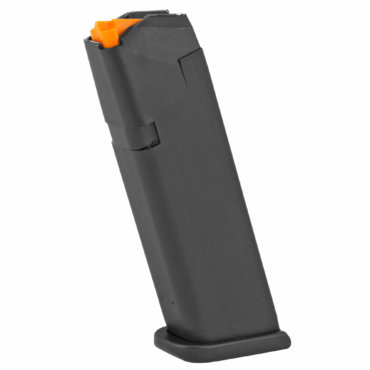 Glock OEM 17 Round Magazine for G17/34 - 9mm - AT3 Tactical