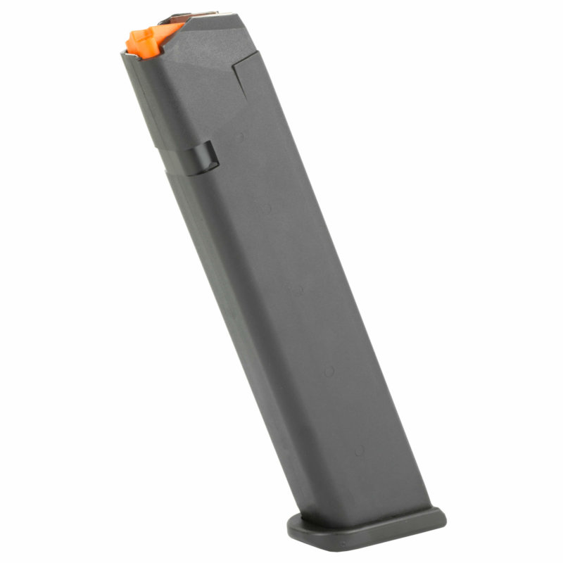 Glock OEM 24 Round Magazine for G17/34 - 9mm - AT3 Tactical