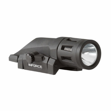 Inforce WML White LED Weapon Light - AT3 Tactical