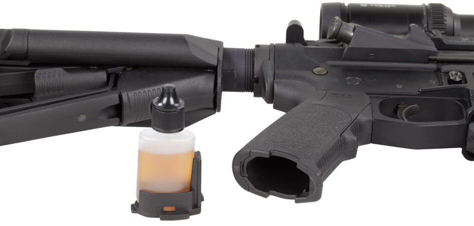Magpul 1/2oz Lubrication Bottle Grip Core - For MOE, MIAD Pistol Grips - MAG059
