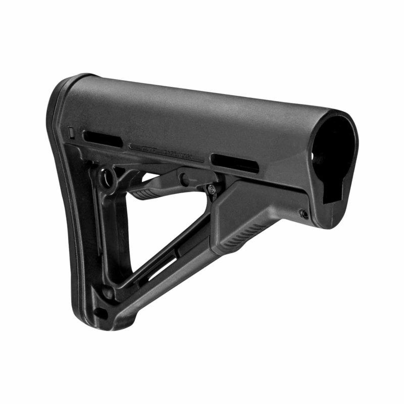 AR 15 Buttstock Magpul CTR Carbine Stock Mil-Spec