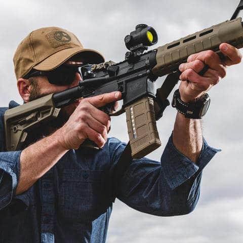 Magpul PMAG AR-15 Magazines