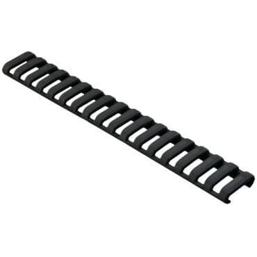 Magpul Ladder Rail Panels / Picatinny Rail Covers - MAG013 - BLK