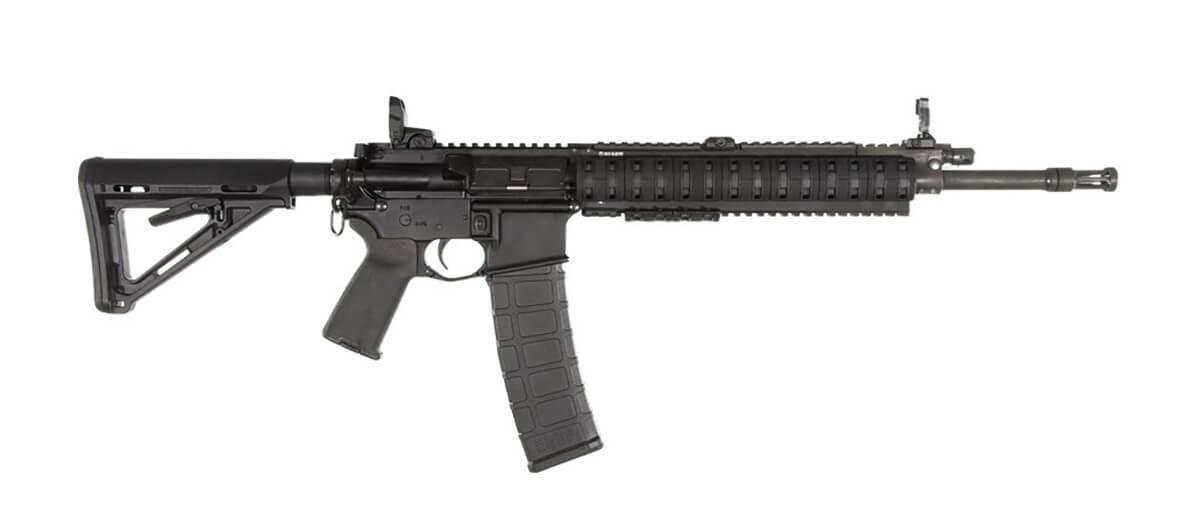 Magpul MOE Carbine Stock - MIL-SPEC AR-15 - MAG400