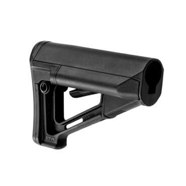 Magpul STR Carbine Stock - Commercial Spec AR-15 - MAG471