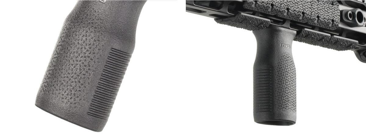 Tactical M-Lok Vertical Grip Ergonomic Forward Foregrip for M-Lok Hand Guards