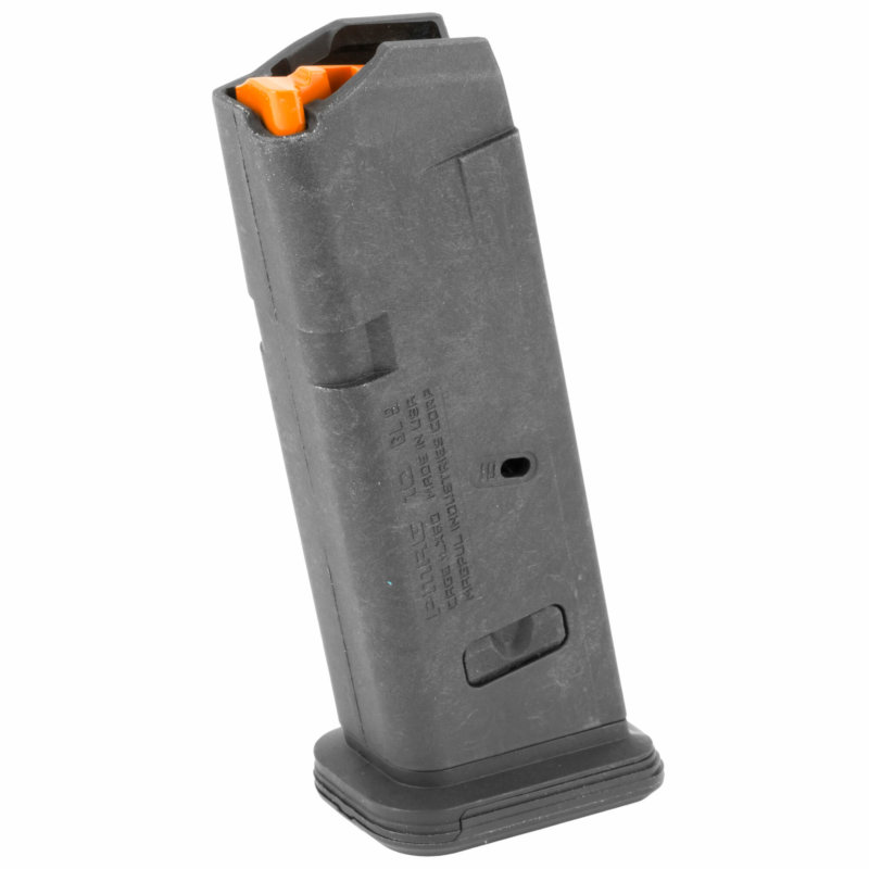 Magpul PMAG for Glock 19 9mm Pistols - 10 Rounds - AT3 Tactical