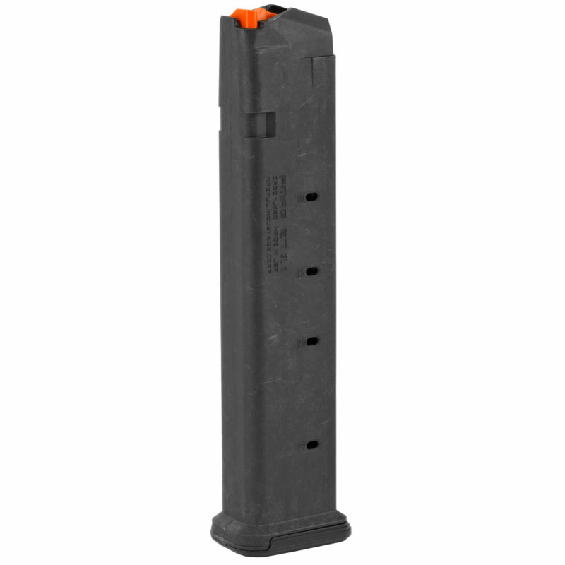 Magpul PMAG for Glock 9mm Pistols - 27 Rounds - AT3 Tactical