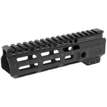 Open Box Return- 7 inch- Midwest Industries M-Lok Combat Rail