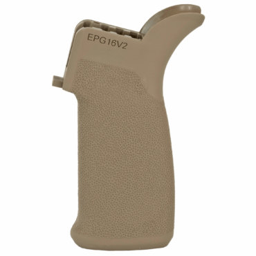 Mission First Tactical ENGAGE V2 Pistol Grip - EPG16V2 - AT3 Tactical