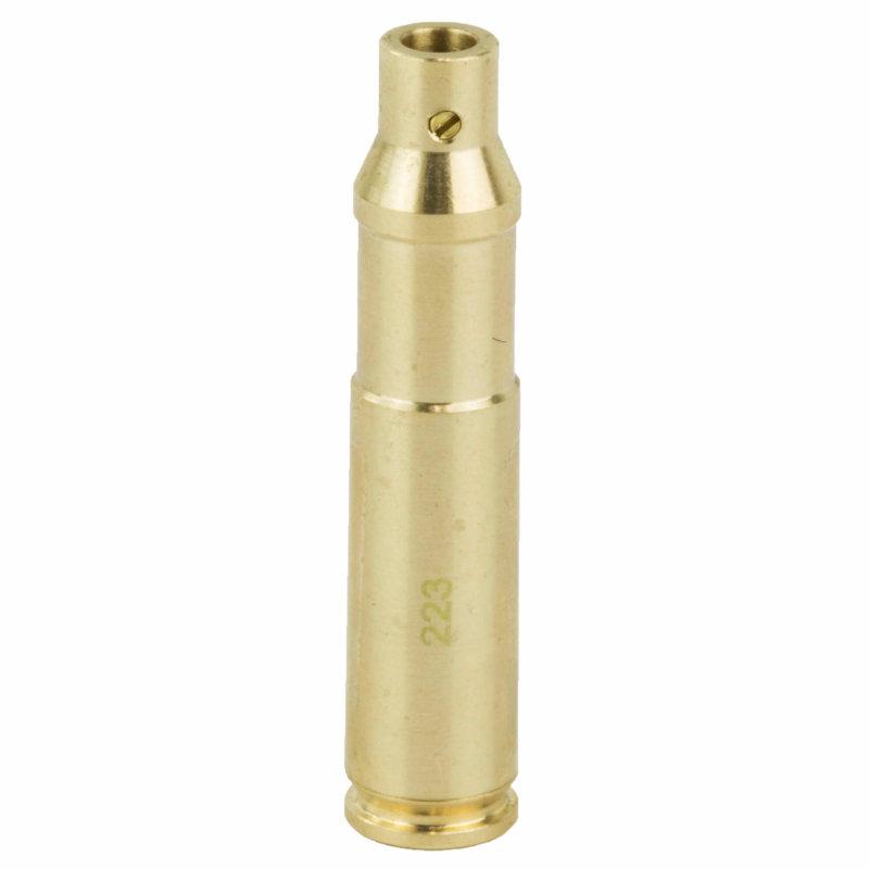 NCSTAR .223 Remington Laser Bore Sight - AT3 Tactical