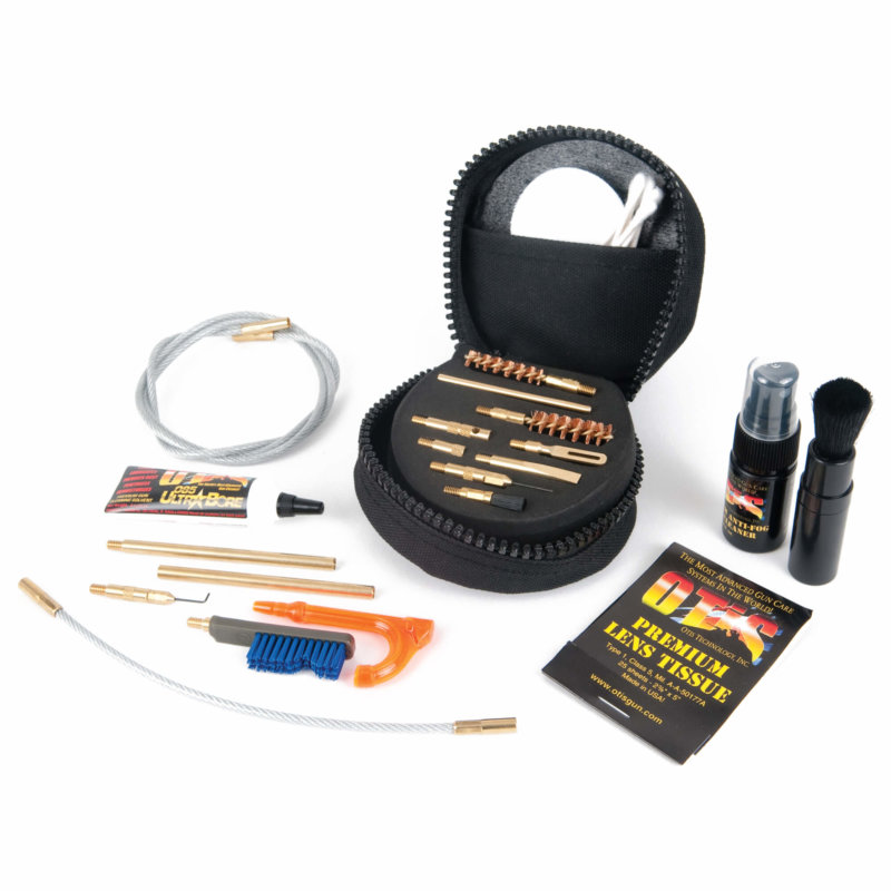 Otis Soft Pack Cleaning System for 5.56/.223 Rifles - AT3 Tactical