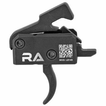 Rise Armament LE145 Law Enforcement/Military Drop-In Trigger - AT3 Tactical