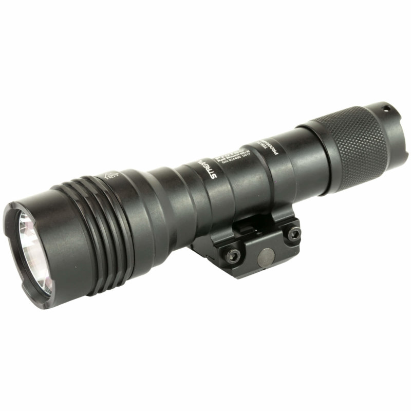 Streamlight ProTac HL-X Rail Mount Light with Remote Switch - 1000 Lumen - AT3 Tactical