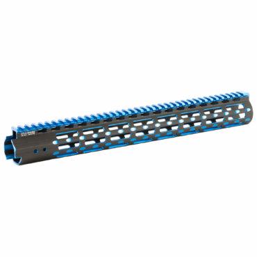 UTG-Pro-Super-Slim-2-Tone-Free-Float-M-LOK-Rail-AT3-Tactical