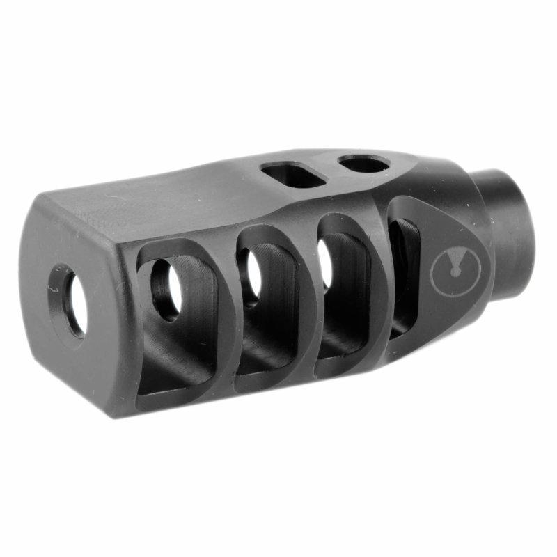 Ultradyne USA Pegasus Muzzle Brake - 5/8x24 Thread for  300 BLK
