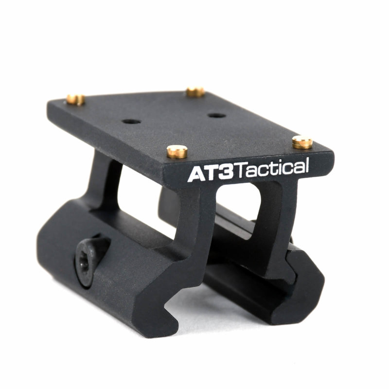 AT3 Tactical ARO Riser Mount - Absolute Cowitness Riser for ARO, Fastfire, Venom Red Dot Sights