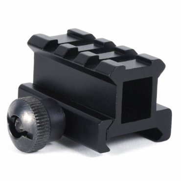 AT3 Sample Riser Mount 0.83 inch for Absolute Cowitness
