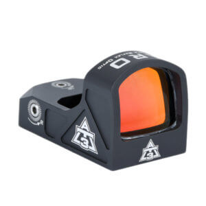 AT3 ARO Micro Red Dot Sight - Fastfire or Venom Mount