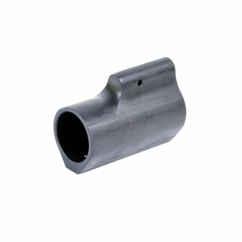 AT3 Tactical Long Low-Profile Gas Block - Steel, .750 Diameter