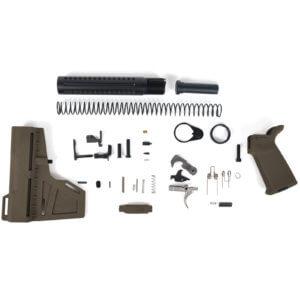 at3-tactical-lower-build-kit-enhanced-trigger-kak-brace-moe-grip-od-green