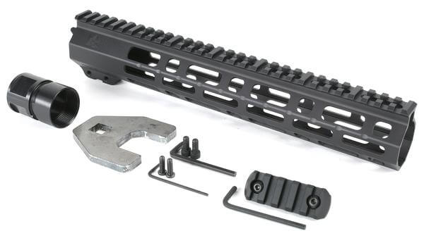 The SPEAR is our newest M-LOK Handguard is also our best yet!