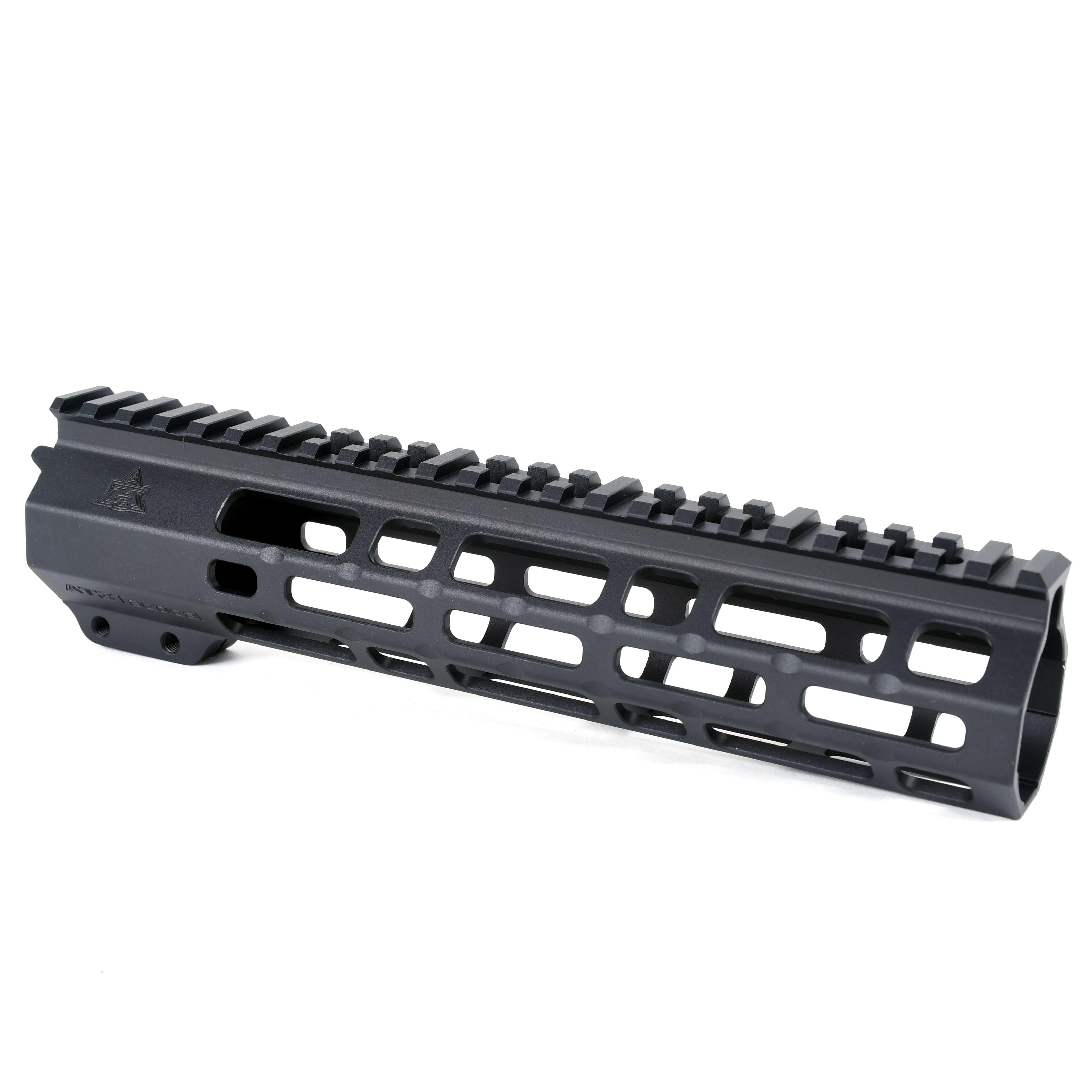 AT3™ M Lok Handguard | Spear M-Lok for AR-15 – 9, 12, & 15 inch Lengths