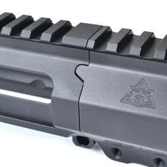 AT3 SPEAR M-LOK AR 15 Free Float Handguard Billet Upper Anti-Rotation