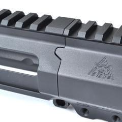 AT3 SPEAR M-LOK AR 15 Free Float Handguard Billet Upper Anti-Rotation