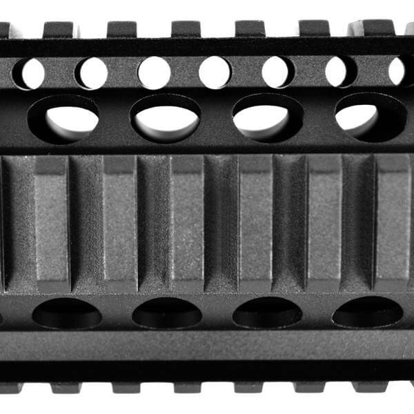AR 15 Handguard - AT3 Detailed CNC Machine Work