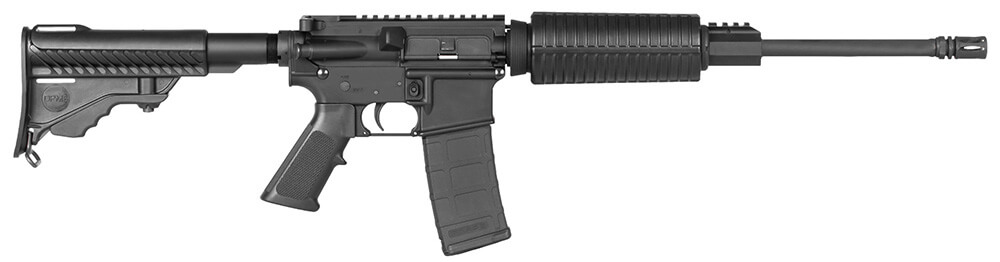 DPMS Oracle - Optics Ready AR15