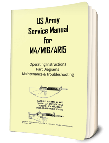 The Book Every AR15 Owner Needs to Have - Get It Free | AT3 Tactical