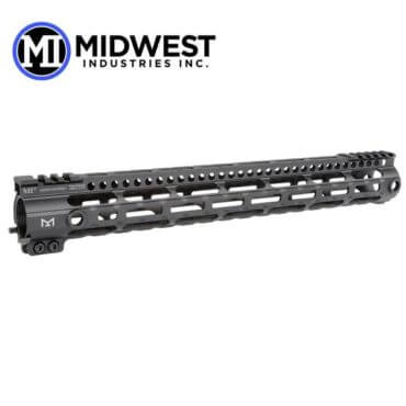 Midwest Industries AR-15 Parts & Accessories