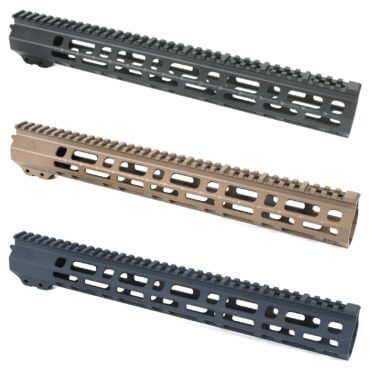 Handguards & Rails - AT3 Tactical