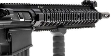 Troy Free Float Rails for AR-15