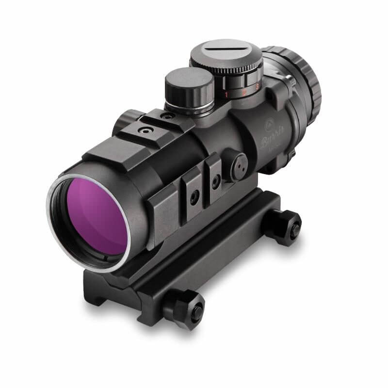Burris AR-332 3x32 Prism Scope with Ballistic CQ Reticle