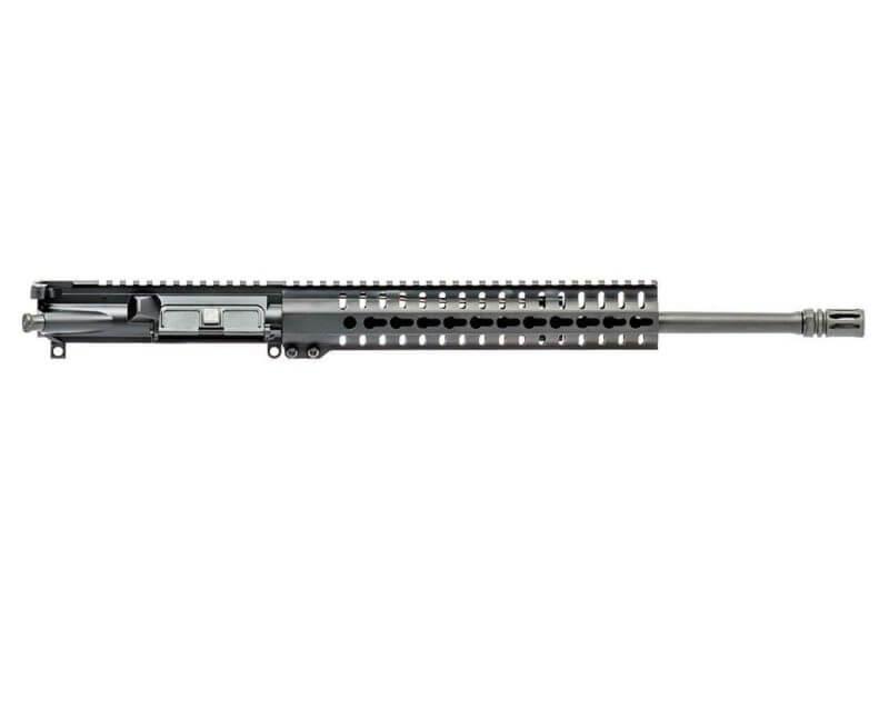 "CMMG MK4T 300 AAC Blackout Complete Upper w/ BCG - Nitride 16"" Barrel - KeyMod Free Float Handguard"