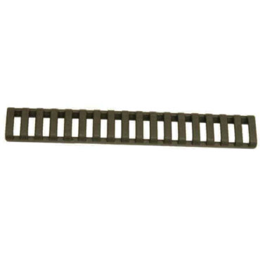 Blackhawk Low Profile Rail Ladder Cover