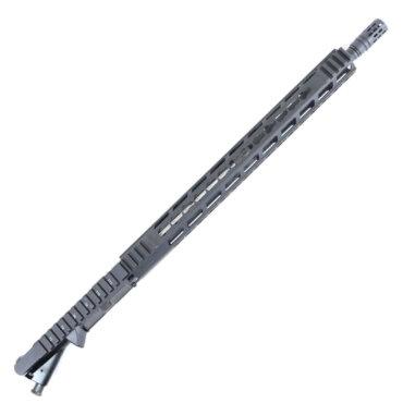 AR-15 Upper: Complete Upper Assemblies